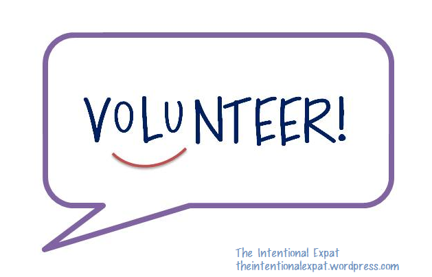 A Person-to-Person Experience: My First Time Volunteering at